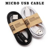 Wholesale led cable price resale online - Best Price Factory Sale M Ft Type C Micro USB Data Sync Cable Charging Charger Cables Wire Cord Leads