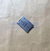 новые оригинальные сотовые телефоны оптовых-Original New for Huawei Mate 8 SIM Card Connector Reader Holder Slot Socket Cellphone Spare Parts