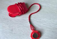 llave del equipo al por mayor-Funcionamiento de la máquina Llave de seguridad Cinta de correr Interruptor de seguridad magnético Cerradura Interior Accesorios Dos tamaños Fitness Running Equipment 3 5jd gg