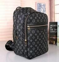 sac en spandex noir achat en gros de-Vente chaude sacs à dos designer 2018 mode femmes lady black rouge sac à dos charmes livraison gratuite