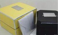 мужская швейцарская оптовых-Горячие продажи роскошные мужские наручные часы Часы коробки швейцарский оригинальный бренд коробки бумаги для Breitling часы буклет карты на английском языке подарок для мужчин человек