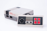 Wholesale videos host - TV Video Handheld Games Console Nostalgic host Entertainment System Classic Game for NES Games