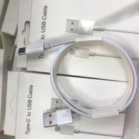 iphone ladegerät kabel 6ft großhandel-Micro USB Ladegerät Kabel 1 Mt 3Ft 2 Mt 6FT Sync Datenkabel Kabel Mit Kleinkasten Für Samsung S6 S7 Rand Hinweis 4 5 6 7