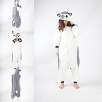 Wholesale jumpsuit women halloween costume for sale – halloween Winter Cartoon Conjoined Pajamas Hedgehog Men Women Cosplay Halloween Costume Cute Leisure Jumpsuits Warm Lovers Home Sleepwear mb bb