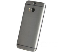 Wholesale free phones wifi for sale - Group buy Original inch HTC ONE M8 Quad Core Android WCDMA WIFI NFC Unlocked Refurbished Cell Phone DHL Free