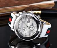 Wholesale Womens Bangs - high quality guci luxury quartz brand automatic date mens Womens replicas tag watches big bang woman fashion watch for women gifts gci15