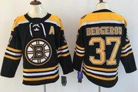 Wholesale usa hoodies - nhl hockey jerseys 2018 Boston Bruins David Pastrnak Patrice Bergeron Brad Marchand usa all star hoodie city edition sports custom jersey AD