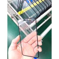 preços iphone iphone venda por atacado-Para iphone x new lcd frente da lente exterior de vidro para iphone x tela de toque do painel de peças de reparo de substituição