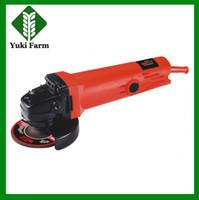 ingrosso porcellana grinder-760W smerigliatrice a mano 100mm smerigliatrice angolare 220 v elettrico smerigliatrice angolare smerigliatrice Cina mini angolo elettrico die