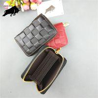Wholesale travelus bags resale online - New Arrive Korean Style Passport Wallet Travelus Polyester Multifunction Credit Card Package ID Holder Travel Storage Bag