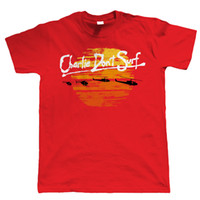 46d807eef Wholesale surfing shirt xl online - Charlie Don t Surf Mens Funny T Shirt  Gift for