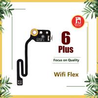 iphone flach großhandel-Wifi flex kabel für iphone 6 plus 5,5 zoll flache wifi signal antena drahtlose antenne aerial signal flex kabel ersatz ersatzteile