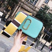 koreanische taschen großhandel-Sommer, Klein, Strand-Tasche Mädchen-Frauen-Luxus-Handtaschen-Frauen-Entwerfer-koreanische Art-Kamera-Schulter-Bolsa Feminina Bolsos Mujer Sac