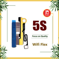Wholesale flex wifi iphone 5s resale online - For iphone S Wifi Flex Cable Wifi Wireless Antenna Signal Flex Cable New Antena wifi Replacement Spare Repair Parts for iphone5s