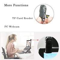 Wholesale motion activated mini camera recorder for sale - Group buy Mini DV Camera P Motion Activated Portable Micro Video Sports Action Camcorder Security Nanny Recorder Cam Computer Webcam