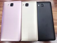 розовый четырехъядерный телефон оптовых-A2pre 5.5Inch Самый дешевый телефон MTk6580 Quad Core 512 МБ RAM 4 ГБ ROM Смартфон с черным золотом розового цвета В наличии Горячая продажа Низкая цена