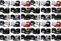 klasik beyzbol kapakları toptan satış-2018 yaz klasik Golf Kavisli Visor şapkalar Los Angeles Kings Vintage Snapback kap erkek Spor son LK baba şapka Beyzbol Ayarlanabilir Caps