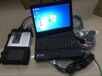portugiesisches pad großhandel-V2019.05 MB Star C5 SD Verbinden Sie den Compact C5 mit dem Think / Pad X201T i7-Laptop für MB-PKW und LKW