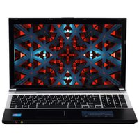 Wholesale 15 inch Intel Core i7 CPU GB RAM GB SSD GB HDD Built in WIFI Bluetooth DVD ROM Windows Laptop NotComputer