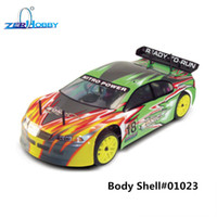 Wholesale engine rc nitro - wholesale RACING RC CAR SONIC 94102 1 10 SCALE 4WD ON-ROAD NITRO POWER SPORT RALLY RACING 18CXP ENGINE DOUBLE SPEED