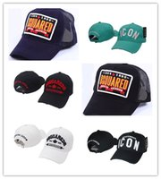 Wholesale hats cap swag - Wholesale Hot Rare DEUS ICON Embroidery Logo Hat Men Women Black Sunless Baseball Adjustable 6 panel Snapback Cap bone swag Free shipping