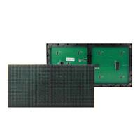Wholesale led matrix module - IKVVT P4.75 matrix led module,monochrome red color,top1 for text display,304* 152mm,64 * 32 pixel, hub08 port,red new smd panel