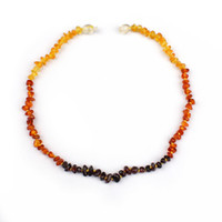 Wholesale labs testing for sale - Amber Teething Bracelet Necklace for Baby Adult Lab Tested Authentic Sizes Natural Amber Stone Women Jewelry