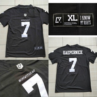 brand new c4b08 1f1d8 Wholesale Colin Kaepernick Jersey Xl - Buy Cheap Colin ...