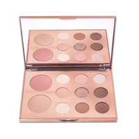 eyeshadow palette venda por atacado-Maquiagem ASPYN OVARD paleta da sombra Aspyn Ovard Olho Paleta da Paleta Da Sombra 11 Cores Livre DHL