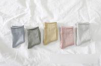 Wholesale White Socks Ruffles - 2018 new kids cotton socks girls ruffle short socks fashion children cotton knitting socks fit 0-8 Years pink white green yellow blue Y4012