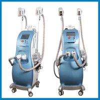 levantamiento de pie al por mayor-máquinas de cavitación rf face body lipo machine rf lifting facial máquinas de pie utilizadas para adelgazar el cuerpo