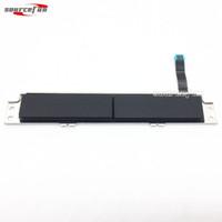 tahta işleri toptan satış-Dell Latitude E7450 7450 Için Laptop Klavye Düğme Kurulu w / Kablo A147H1 İŞLERI
