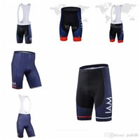 Wholesale cheap fitness clothes - IAM fashion 2018 mens tight sports fitness training wicking quick jogging shorts clothing cheap wholesale D916