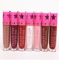Wholesale Lipstick Matte Lip Gloss Makeup Tint Liquid Matte Red Lip Stick Liquid Velvet Waterproof Long Lasting Liquid Lipstick