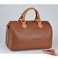 Wholesale classic flap bag - Women messenger bag Classic Style Fashion bags women bag Shoulder Bags Lady Totes handbags cm With Shoulder Strap, Dust Bag