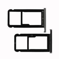 ingrosso zte sostituzione-Sostituzione del porta-slot per schede SIM Micro SD per ZTE Zmax Pro Z981 Z Max MetroPCS 6.0
