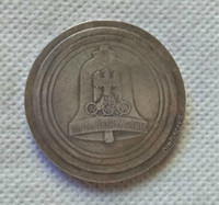 Wholesale metal medals - Type#2_1936 WW2 WWII German Berlin Olympics medal medallion COPY COIN FREE SHIPPING
