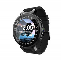 Wholesale i6 phone ios online – Slimy I6 Smart Watch Ram GB Rom GB New MTK6580 Wearable Devices Bluetooth Smartwatch Phone Android G Smartwatch for IOS