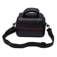 Wholesale a6500 camera for sale - Group buy Digital Camera Bag Case For Sony ILCE a6000 a6500 a6300 a5100 a5000 H400 H300 H200 HX400 HX300 HX200 HX100 HX1 Camera Bag