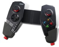 controlador de juego telescópico inalámbrico bluetooth al por mayor-iPega PG-9055 Ajustable Telescópica Inalámbrica Bluetooth Game Pad Controller Gamepad Joystick Multimedia para iOS Android Celular Tablet PC