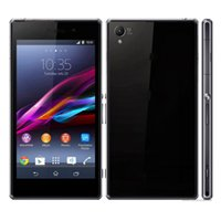 Wholesale Phone Z1 - Refurbished Original Z1 C6903 5.0 inch Quad Core 2GB RAM 16GB ROM 20.7MP 4G LTE Cell Phones
