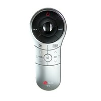 замена пульта дистанционного управления для lg smart tv оптовых-Original  New Replacement Smart TV Magic Remote Control for select LG Smart TV AN-MR400 AKB73757502 MR400 Remote for LG