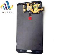 lcd display note3 venda por atacado-AMOLED LCD Para Samsung Galaxy Note3 Neo Mini Lite N750 N7502 Display LCD para Nota 3 Neo N7505 Toque Digitador Substituição