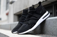 zapatillas anchas al por mayor-Envío gratis Naked Consortium Arkyn Wider Running Shoes Hombres Mujeres Entrenador Sneaker