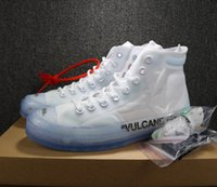 Wholesale Icing Shoes - 2018 New Chuck Taylors Malden Canvas Shoes for Men Women All Ice Blue 1970 Star Running Shoe Casual Sneakers Top Quality with original box