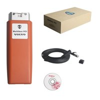 Wholesale Usb Dice - VBOX-VOLVO XC90 Diagnostic Tool for Volvo Perfectly Replacement For Volvo Vida Dice