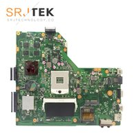 Wholesale laptop motherboards for asus for sale - SRJTEK K54LY For ASUS K54LY X54H K54HR X84H laptop motherboard mainboard rev2 Test motherboard computer test
