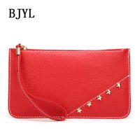 мини-кошелек оптовых- Handbags Women Bags Designer Envelope party mini Clutch wallet Vintage Evening wristlet coin Purse
