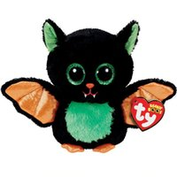 Wholesale animal cushions for kids online - 20170613 cm New Sale Bat Cute Stuffed Animals Plush Toys Pillow Cushion For Kids Gifts Doll