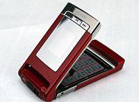 3g entriegelte einzelne sim telefon großhandel-Refurbished Original Nokia N76 Handy 2.0MP Kamera MP3 Flip Fold Single SIM 3G WCDMA entsperrt